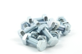 ZinKlad Plated Bolts