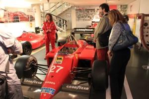 MacDermid Ferrari